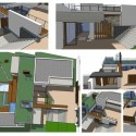 Adaequatio - proyecto vivienda unifamiliar Estepona-1