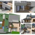 Adaequatio - proyecto vivienda unifamiliar Estepona-2