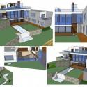 Adaequatio - proyecto vivienda unifamiliar Estepona-3