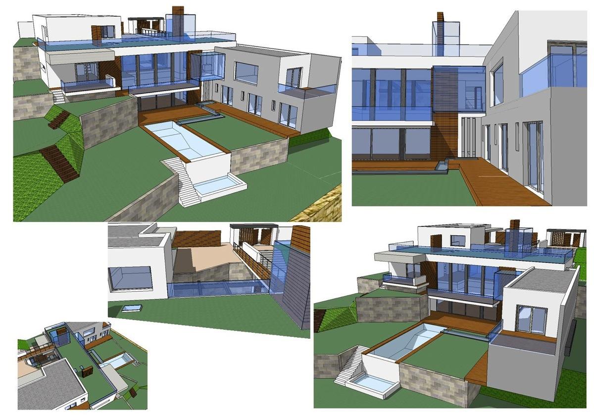 Adaequatio - Proyectos de viviendas unifamiliares ...
